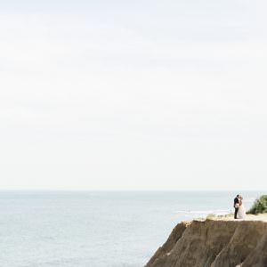 WEDDING AT CAMP HERO &  360 EAST AT MONTAUK DOWNS, MONTAUK, NY